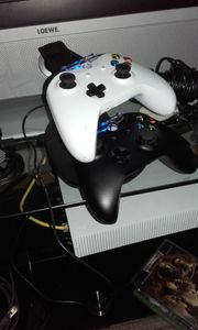 Xbox one Controller inkl Akku
