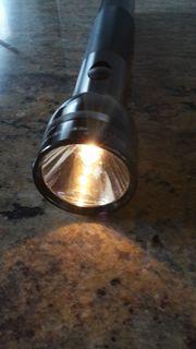 MAG-Lite 3-Cell D Taschenlampe schwarz