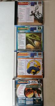 Bravo Screenfun CDs DVDs