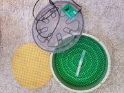 Kunstglucke Inkubator FB 50 E