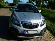 Opel Mokka Innovation 1 6