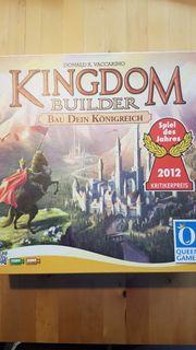 Kingdom Builder - Spiel des Jahres
