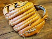 Baseball Handschuh Markwort Volleder Links