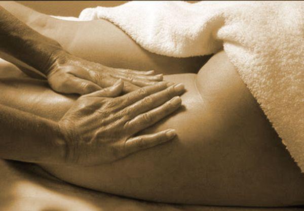 Erotische Mobile Massage
