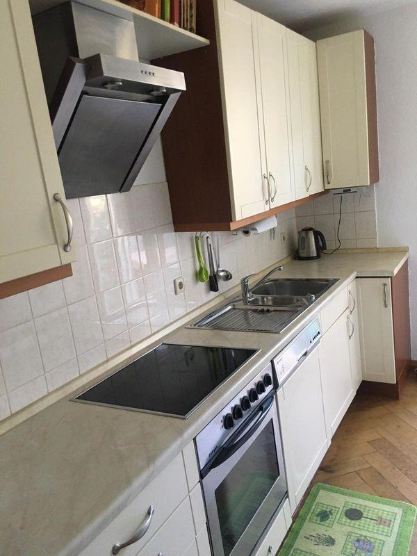 ALNO Einbauküche mit Geräten
