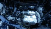 Motor Ford 1 6 TDCI