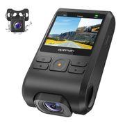 NEU Dashcam Autokamera Dual Lens