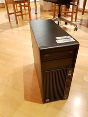 HP Z230 Workstation PC Computer