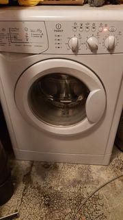INDESIT Waschmaschine WIXL 145