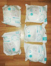 50 Stück KN95 Masken Sammlung -