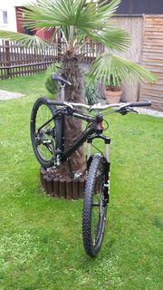 Neuwertiges hardtail Mountainbike 27 5