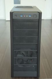 Antec One Gaming Series Mid-Tower
