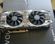 EVGA GeForce RTX 2080 SUPER