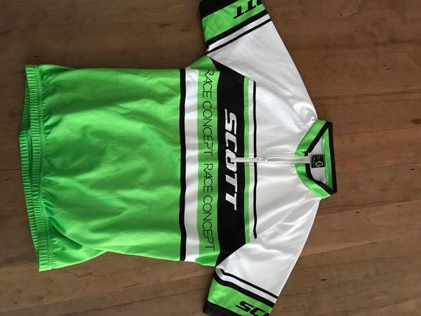 9df630755d9731 SCOTT Radl-Shirt Gr. 152 in München - Kinderbekleidung kaufen und ...