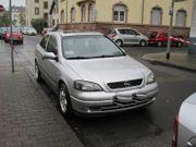 Opel Astra G CC Elektrisches