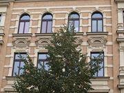 Charmante 2-Zimmerwohnung in Halle Innenstadt-Süd