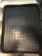 Kofferraumgummiwanne für B-Klasse W246 - Top