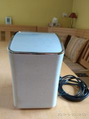 Panasonic SC-ALL2 Multimedia-Lautsprecher weiss