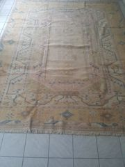 Kars Alt Teppich Orientteppich 420