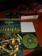 Verkaufe Dark Reign 2 und