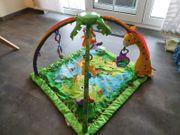 Fisher Price Spielebogen Rainforest