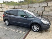 Ford S-Max 2 2 TDCI