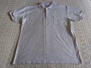 Herren - Vintage - Poloshirt Gr 44