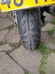 Honda CB650C
