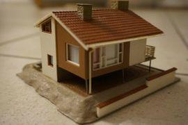 Haus für Modellbahn HO 1: Kleinanzeigen aus Senden - Rubrik Modelleisenbahnen
