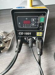 Bolzenschweißgerät CD1501 einwandfreier Zustand
