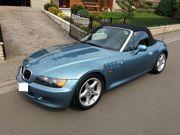 BMW Z 3 Roadster Klima