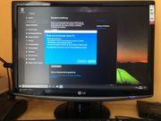 Monitor 22 LG Flattron 2252TE