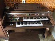 Yamaha Orgel Electone B55N