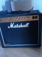 Marshall Verstärker JCM 800 50