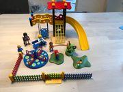 Kinderspielplatz 5568 Playmobil