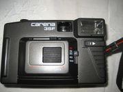 Carena 35F Kleinbildkamera Kamera Fotoapparat