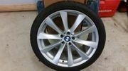 BMW X5 E70 21 Zoll