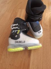 Kinder Skischuh Dalbello Mondo 24