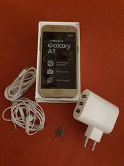 Galaxy A3 Zubehör TOP i