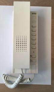 Ritto Wohntelefon TwinBus für Türsprechanlage