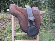 Brockamp Spezial Bareback-Pad 3 0