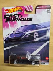 Hot Wheels Premium 2003 Honda