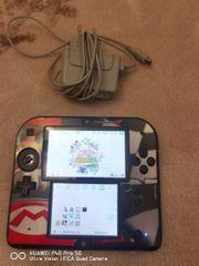 Nintendo 2ds mit cfw