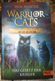 Warrior Cats Die Welt der