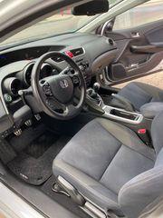 Honda Civic i- VITEC Lifestyle