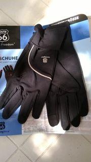 Lauf-Handschuhe