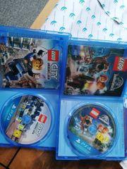 Lego ps4 spiele