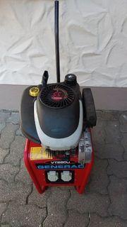Stromerzeuger Stromaggregat GENERAC VT2600