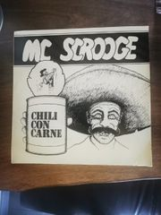 Mc Scrooge Chili Con Carne