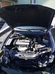 Opel Vectra 2 0 16v